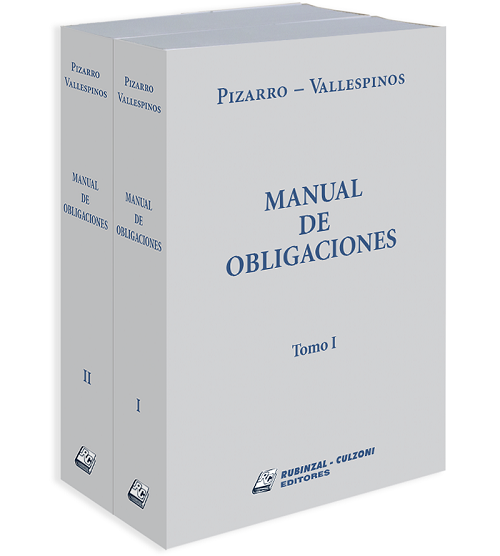 Manual de Obligaciones