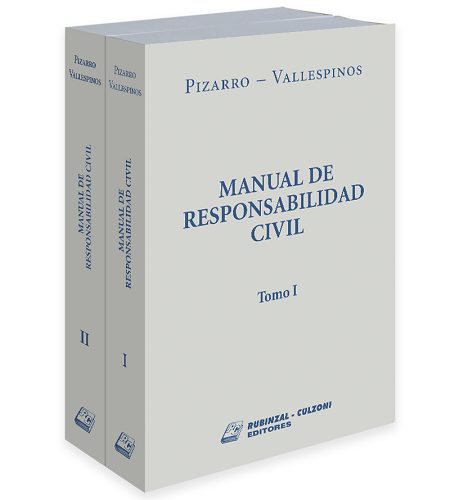 Manual de responsabilidad civil